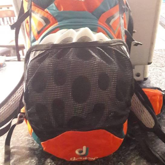 Attack 20 rucksack